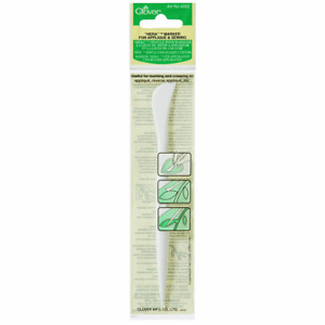 Clover Hera Marker For Applique & Sewing For Making Creases Crafts Dressmaking
