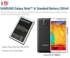 Samsung Galaxy 100% Original Note III Note 3 N9000 N9005 Battery 3200mAH B800BE