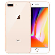 APPLE IPHONE 8 PLUS 64GB GOLD ORO EX DEMO GRADO AAA+++ TOP SIGILLATO