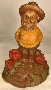 SHORTY-R 1984~Tom Clark Gnome~Cairn Studio Item #1046~Edition #79~Story Included