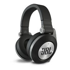 NEW IN BOX JBL Synchros E50BT Bluetooth on-ear headphones (BLACK) MSRP $150