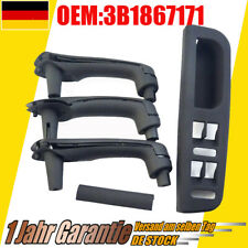 NEU für VW Griffe Golf IV 4 GTI R32 Bora 1J Türgriff Blenden SET innen 3B1867171