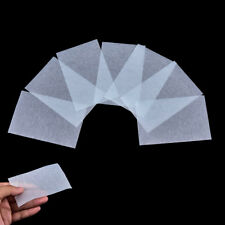100 Sheets Make Up Oil Control Oil-Absorbing Blotting Facial Face Clean Paper`L
