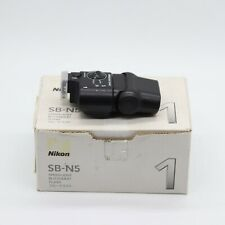 Nikon Speedlight SB-N5 Shoe Mount Flash for Nikon 1 V1 V2 V3