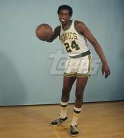 1974 Topps Basketball ABA NBA Original Color Negative. Spencer Haywood SONICS