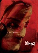 Slipknot DVD 2 Discs