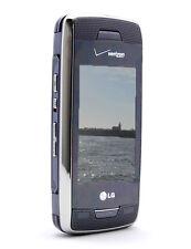 LG Voyager VX10000 - Titanium (Verizon) Cellular Phone 7