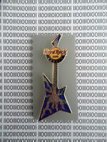 Hard Rock Cafe Berlin - Rockers Guitar - HRC Guitar Serie,s Pin