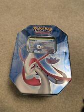 Pokémon TCG Piplup Tin Spring 2007 TCG CCG