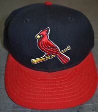ST. LOUIS CARDINALS SUNDAY ALTERNATE CAP NEW ERA 59/50 FITTED 7 1/8