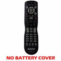OEM Sanyo TV  Remote Control for GXDA (No Cover)