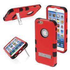 Fundas y carcasas Para iPhone 7 color principal rojo para teléfonos móviles y PDAs