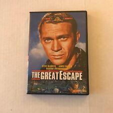 The Great Escape Dvd Steve Mcqueen