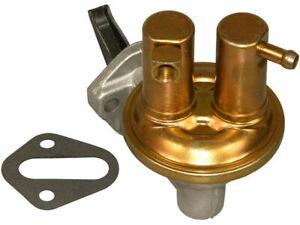 For 1969 Plymouth Road Runner Fuel Pump 63155PB 7.2L V8 VIN: L