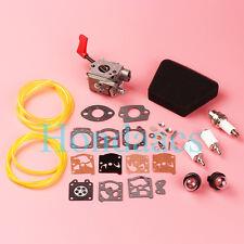 530071405 CARBURETOR Carb Fuel line for Poulan Craftsman Weedeater Walbro WT-628