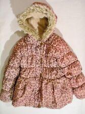 Next Girls' Fur Casual Coats, Jackets & Snowsuits (2-16 Years)