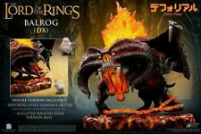 STAR ACE NO SCALE THE LORD OF THE RINGS DF BALROG NORMAL VERSION HEAD ONLY NEW