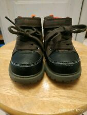 Toddler Carter Hiking Boots Size 7