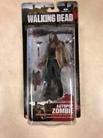 The Walking Dead TV Show McFarlane Toys AUTOPSY ZOMBIE Action Figure Series 3