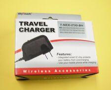 Nextel Travel Charger(I/P.AC110~220V O/P.:5v500mA)For i205/i305/i730/i850...eq