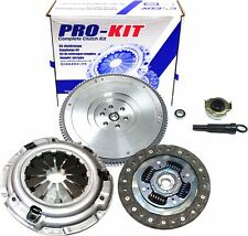 EXEDY PRO-KIT CLUTCH+FLYWHEEL 92-00 HONDA CIVIC 93-97 DEL SOL 1.5L 1.6L SOHC D15