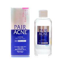 Lion Japan Pair Acne Medicated Clean Lotion Acne Pimple Pore 160ml F389