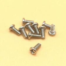 10pcs iPhone 3G 3GS Bottom Dock Connector Phillips / Cross Screws [CAPT2012]