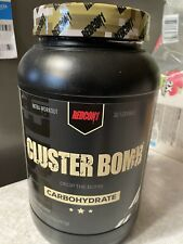 redcon1 Clusterbomb Carbohydrate Powder