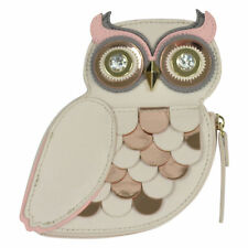 KATE SPADE OWL LARGE COIN PURSE NWT BLAZE A TRAIL OWL COLLECTION
