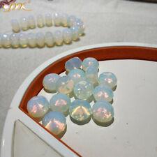 Beautiful Moonstone 15*10mm Irregular Beads Loose Gemstone DIY Handmade 1bead