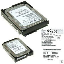 HDD Fujitsu MAX3073RC 73GB 15k Rpm SAS 16MB 3.5'' S26361-h931-v100