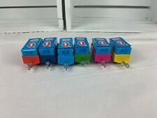 Thomas & Friends Minis Series 1.Lot of 6.