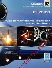 ***DIGITAL BOOK***EASA Part-66 Module M2 B1.1/B2 - Physics