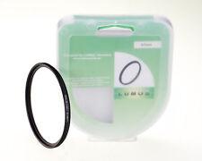 LUMOS 67mm slim UV Filter 67mm mit Box passt zu Nikon AF-S 18-105 18-140 70-300