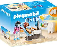 PLAYMOBIL® City Life Krankenhaus Klinik Arzt Facharzt Notarzt AUSWAHL