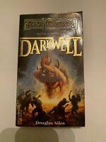 1989 Darkwell by Douglas Niles TSR 1st Printing Paperback