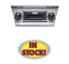 Custom Autosound CAM-CH-66-67-630 - 1966-67 Chevelle & El Camino USA-630 Radio