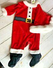 Carter's Santa Outfit 6 Mos - Auction