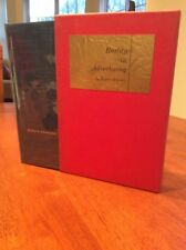 Reality in Advertising ~ Rosser Reeves ~ First Borzoi Edition 1st 1961 Mad Men