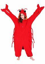 Lobster Kigurumi - Adult Costume from USA