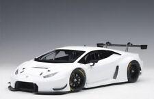AUTOART 81527 - 1/18 Lamborghini Huracán gt3-Bianco Isis/gloss White-Neuf