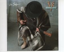 CD STEVIE RAY VAUGHAN	in step	VG++ ( A2395)