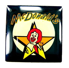 MCDONALDS Pin / Pins - RONALD MCDONALD (3977)