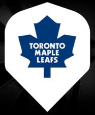 NHL Dart Flights(3-Flights) Toronto Maple Leafs