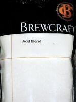 Acid Blend - Home Brew Wine Beer Making - Choose your Size!!