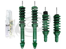 TEIN STREET ADVANCE Z 16 WAYS ADJUSTABLE COILOVERS FOR 92-01 HONDA PRELUDE