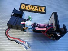 DeWalt 20V N089938  Cordless Trigger Switch DCD985-DCD980-DCD780-DCD785-DCD735