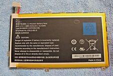 """BATTERY FOR AMAZON KINDLE FIRE HD 7"""" (X43Z60) 26S1001 58-000035 + WARRANTY"""