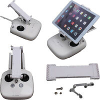 Monitor Phone Tablet PC Holder Extended Bracket For DJI Phantom 4 3 Inspire Tool