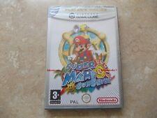 REDUCED Players Choice Super Mario Sunshine Nintendo GameCube New Sealed uk pal